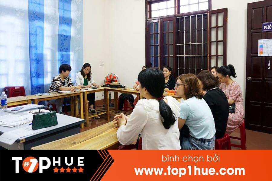Học Nhanh Hiểu Sâu Với 6+ Trung Tâm Học Tiếng Trung Ở Huế Uy Tín